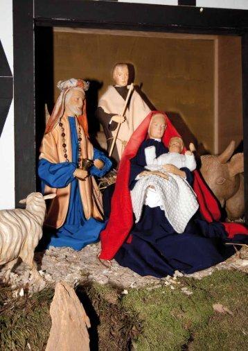 Pfarrbrief Komplett - Katholiken in Much