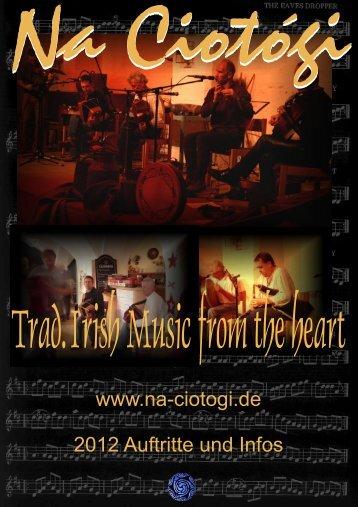 booklet na ciotogi 2012