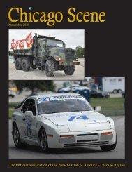 PDF Download - Porsche Club of America - Chicago Region