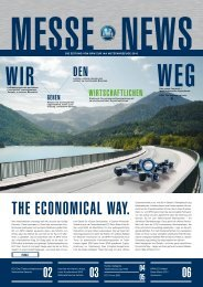 BPW MESSE NEWS - Otto Fuchs KG
