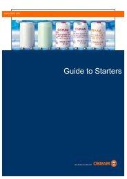 Starters - Osram