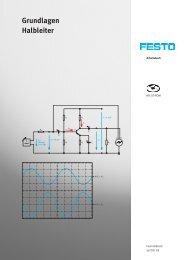 Grundlagen Halbleiter - Festo Didactic