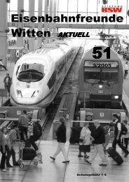Download als PDF (4,1 MB) - Eisenbahnfreunde Witten
