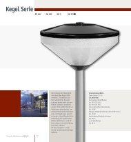 Kegel Serie - Indal Deutschland GmbH