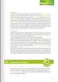 """Broschüre """"Naturtalente bei der Arbeit"""" - Seite 5"""
