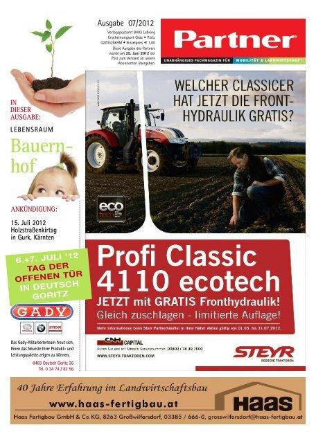 Bauern- hof - Website-Box
