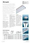 Micropak - THORN Lighting - Page 3