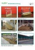Schafstalleinrichtung - Sutter Landtechnik GmbH - Page 5