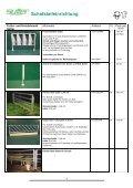 Schafstalleinrichtung - Sutter Landtechnik GmbH - Page 6