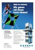 Boomfaktor Fluggepäck - MM Logistik - Page 2
