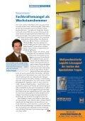 Boomfaktor Fluggepäck - MM Logistik - Page 3