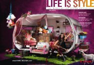 Life is Style - KARE