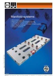 Manifold-systems - Fibro GmbH