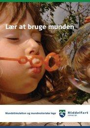 Lær at bruge munden - Middelfart Kommune