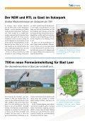 TENtimes Ausgabe 02/Sommer 2010 - PDF Download - Page 5