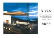 Traumhäuser am Wasser (PDF) - Antonella Rupp