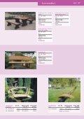 Gartenmöbel - Scheiwe-Holz - Seite 2