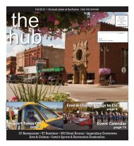 The Hub - Grinnell Area Chamber of Commerce