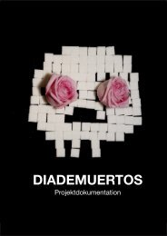 Dia de Muertos Dokumentation / Katalog (pdf) - Labor45.net