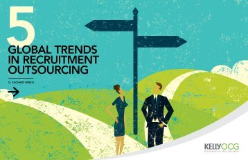 5 Global Trends in Recruitment Outsourcing - KellyOCG