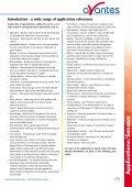Applications/Sensors - Page 3