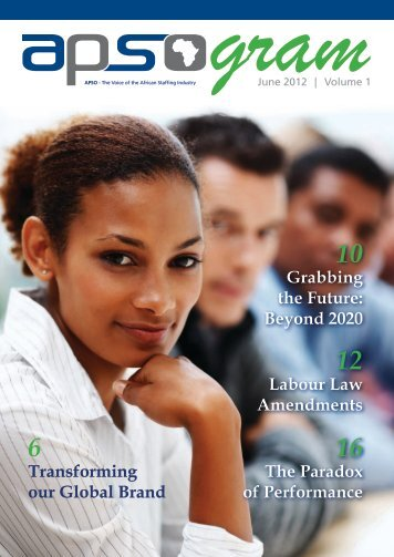 Grabbing the Future: Beyond 2020 Labour Law Amendments The ...