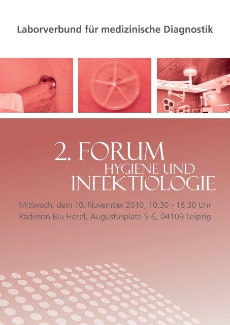 2. Forum - Labor Leipzig