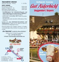 Gut Aiderbichl - Deggendorf