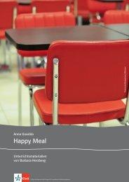 Happy Meal - Ernst Klett Verlag