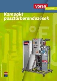 PA 50 0 g áz PA 10 0 0 g áz PA 50 0 olaj PA - voran Maschinen GmbH