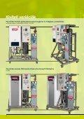 PA 50 0 g áz PA 10 0 0 g áz PA 50 0 olaj PA - voran Maschinen GmbH - Page 4