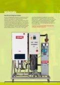 PA 50 0 g áz PA 10 0 0 g áz PA 50 0 olaj PA - voran Maschinen GmbH - Page 6