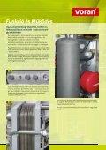 PA 50 0 g áz PA 10 0 0 g áz PA 50 0 olaj PA - voran Maschinen GmbH - Page 7