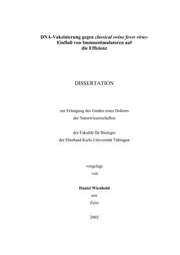 PDF 5.972kB - TOBIAS-lib - Universität Tübingen