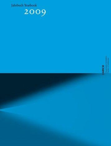 Jahrbuch PDF - ETH Zurich - ETH Zürich
