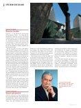 Konstrukteure der Zukunft - DAAD-magazin - Seite 6