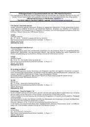 Bildungsurlaube mit der VHS Hameln-Pyrmont download pdf
