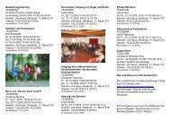 Tastschreiben für Kids - GEW - Kreisverband Hameln - Pyrmont