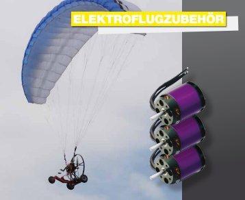 04 E-Flugzubehör - Modellsport Schweighofer