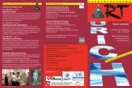 Flyer zum Rahmenprogramm zum Ansehen oder Download - bbk ...