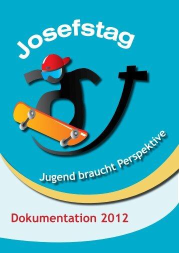 dokumentation_josefstag_2012 - Bundesarbeitsgemeinschaft ...