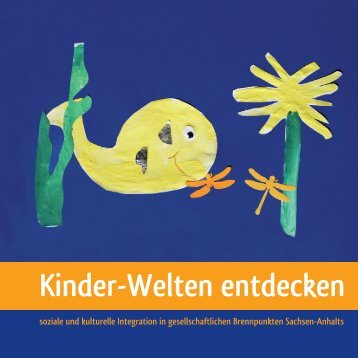 KinderBilderBuch - Landesverband der Volkshochschulen Sachsen ...