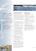 Plaquette - Logiciels de gestion communales - Page 5
