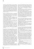 Frühjahrskammerversammlung 2010 Die korrekte Lagerung von ... - Seite 6