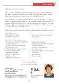Seniorenreisen 2010 - Caritasverband für die Stadt Recklinghausen ... - Page 3