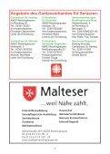 Seniorenreisen 2010 - Caritasverband für die Stadt Recklinghausen ... - Page 5