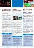 Programm Druckversion - Stuhler Reisen - Page 6