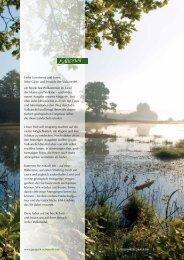Editorial Editorial - Geopark Vulkaneifel