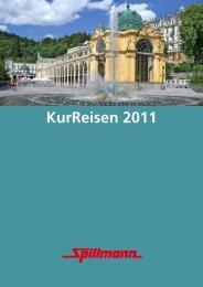 KurReisen 2011