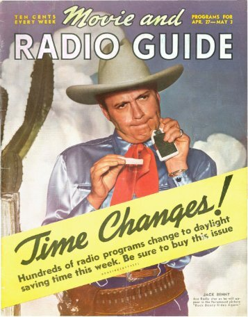 Image To PDF Conversion Tools - Old Time Radio Researchers Group